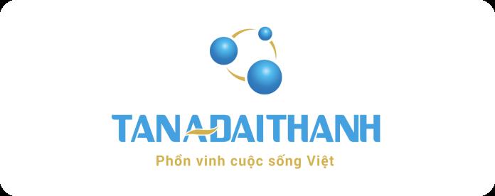 Logo Tân Á Đại Thành