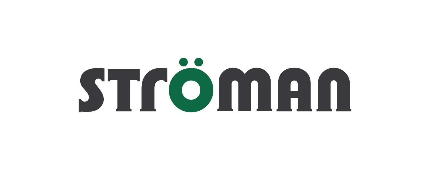 Logo Stroman
