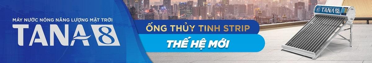 Banner Danh mục Máy NLMT
