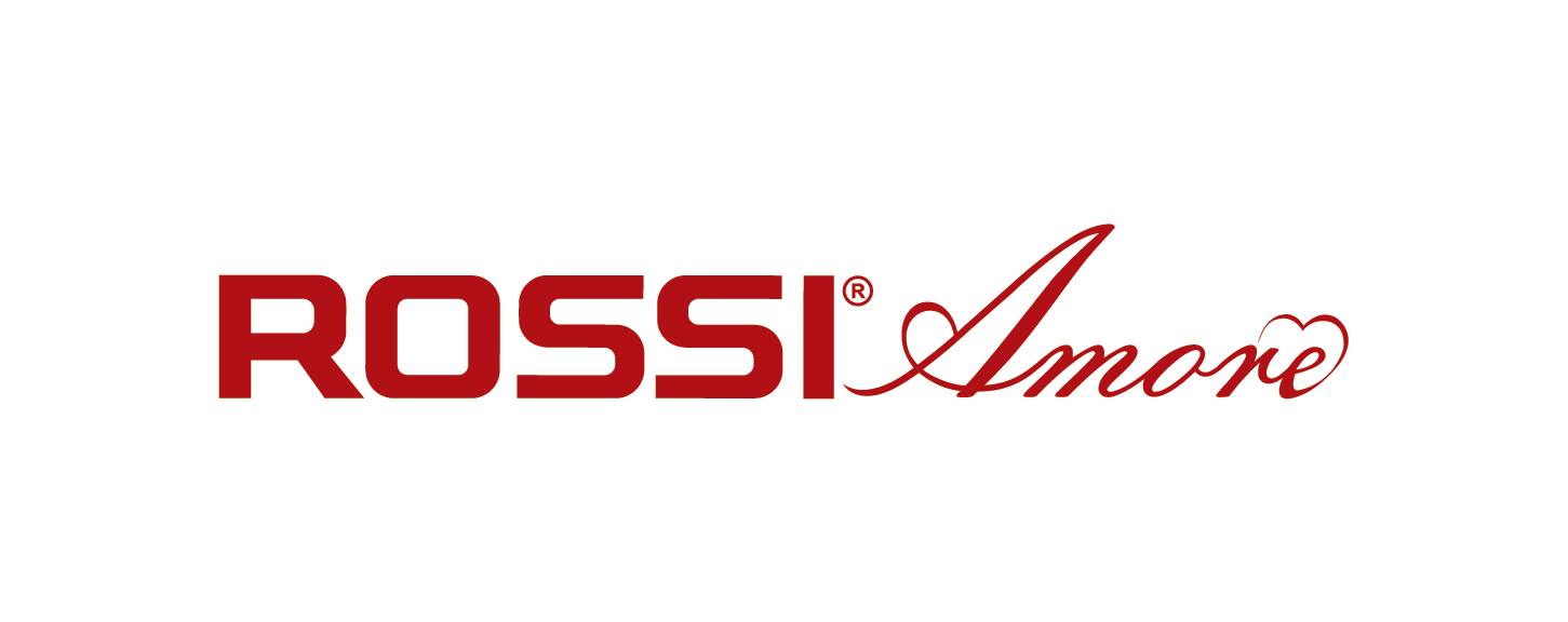 Logo Rossi Amore
