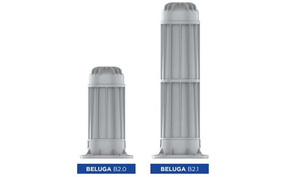 Bộ lọc nước đầu nguồn Beluga