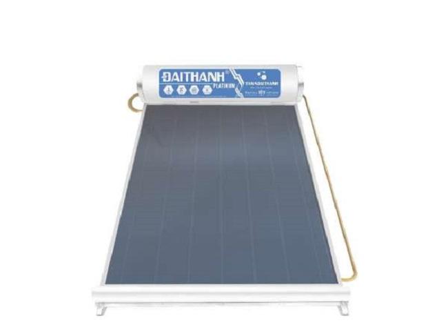 Máy nước nóng năng lượng mặt trời tấm phẳng