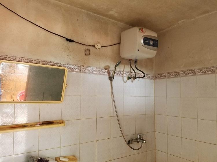 Lưu ý khi dùng máy nước nóng gián tiếp