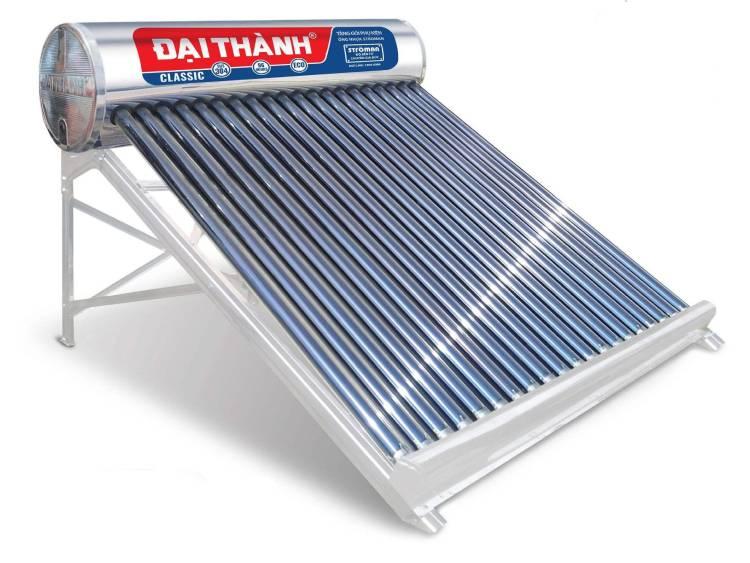 Máy năng lượng mặt trời Đại Thành Classic
