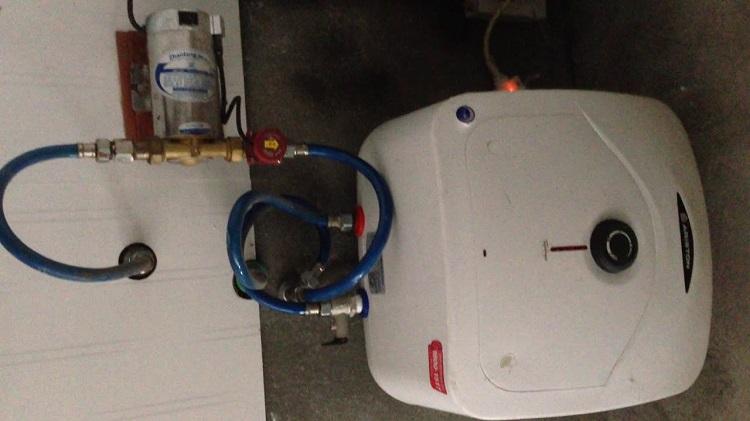 Đảm bảo độ bền cho máy nước nóng