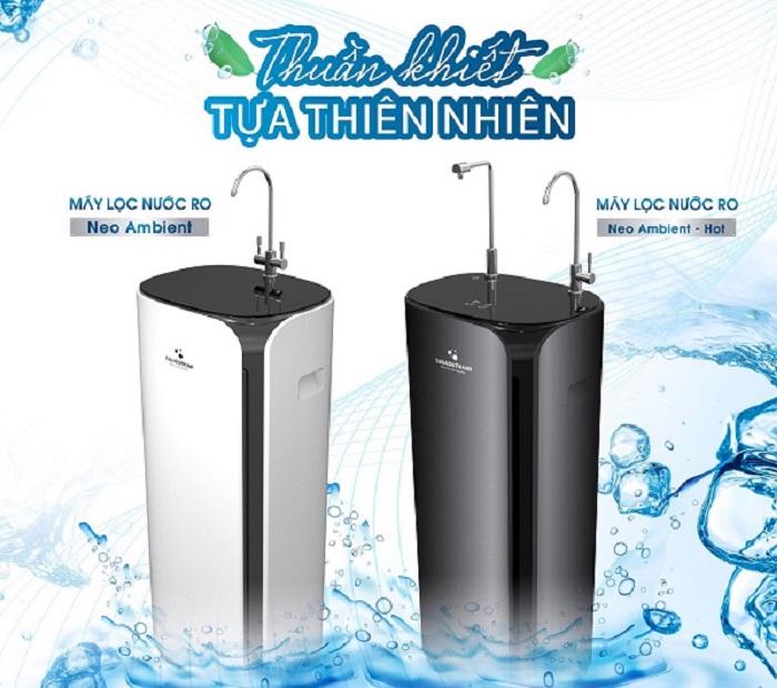 Máy lọc nước RO Neo Ambient