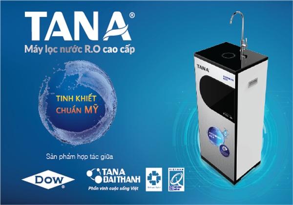 Xử lý nước ô nhiễm tại Việt Nam