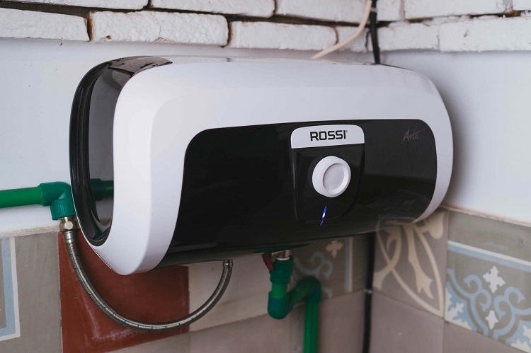 Bình nước nóng Rossi có nhiều mẫu mã