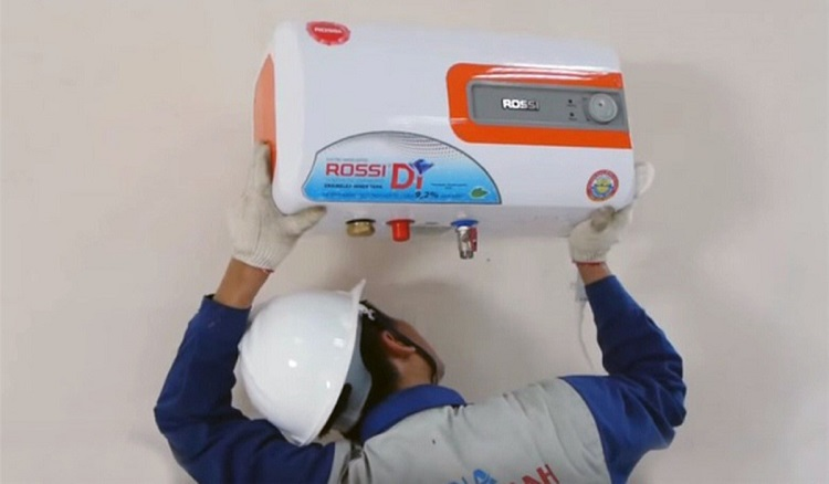 Máy nước nóng Tân Á Đại Thành có tốt không?
