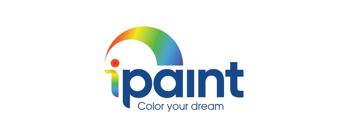 Logo Ipaint
